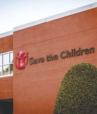 SAVE THE CHILDREN RECRUTE EN CI