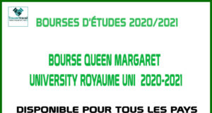 Queen Margaret University Royaume Uni