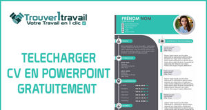 TELECHARGER--CV-EN-POWERPOINT-GRATUITEMENT
