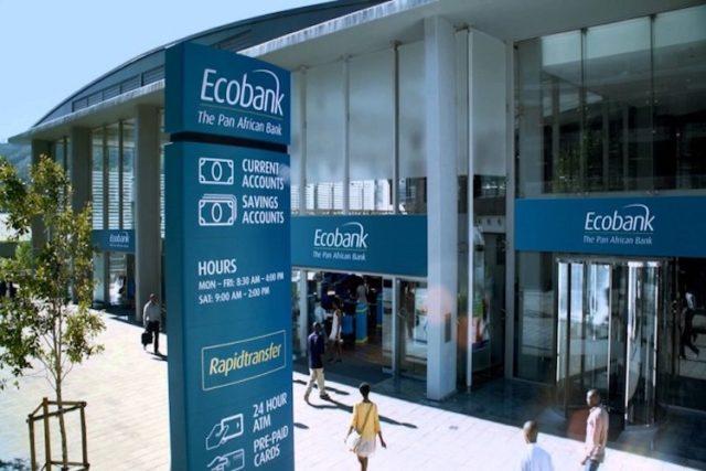 Candidature spontanée : Recrutement 2020 à ECOBANK