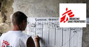 Candidature Spontanée: Postulez à Médecins Sans Frontières