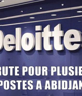 DELOITTE-RECRUTE-POUR-PLUSIEURS-