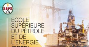 Ecole Supérieur du Pétrole et de l'Energie