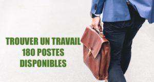 Trouver un Travail à Abidjan : 12 offres d'emploi pour 180 Postes disponibles à en Côte D'ivoire