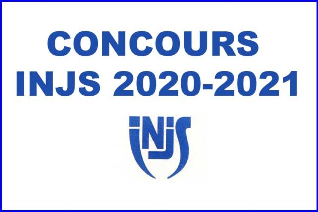 CONCOURS-INJS-2020-2021
